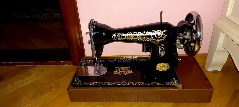Швейна машинка ying lun Львов - изображение 1