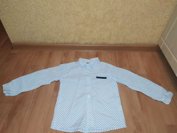 Рубашка на 5 лет