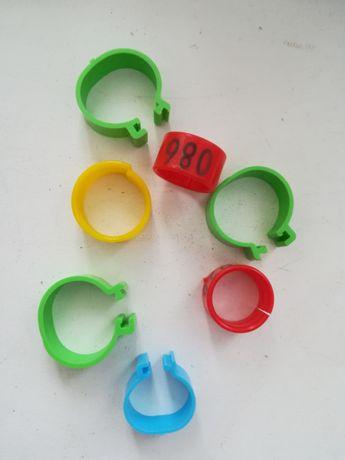 Маркировочные кольца