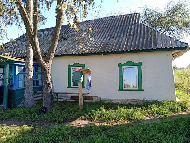 Продається дача в селі