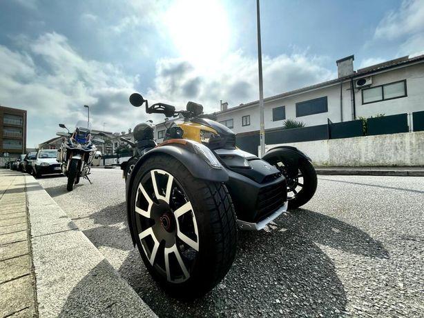 Can Am Ryker 900 Rally