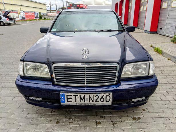 Mercedes Benz C200 2.0 CDI