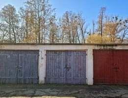 sprzedam garaż murowany w centrum!!!