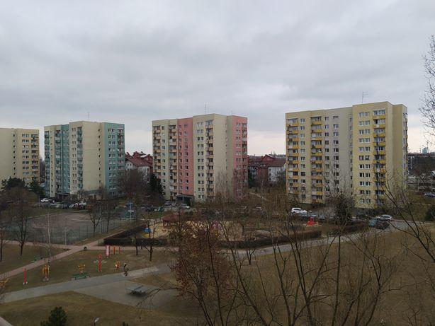 mieszkanie Przestronne z widokiem na zieleń