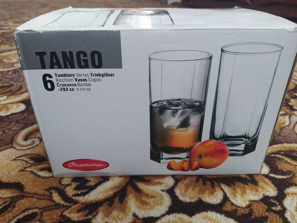 Набор стаканов Tango 6 штук