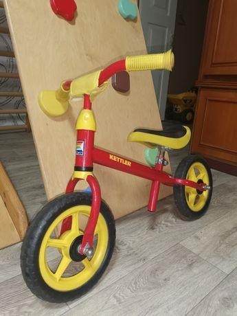 Беговел Kettler Speedy,велобег кеттлер Германия