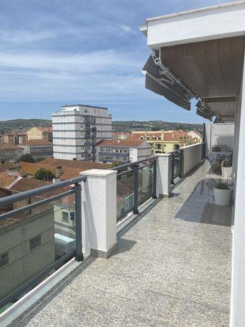 Apartamento Duplex T3 +1 em predio de prestígio