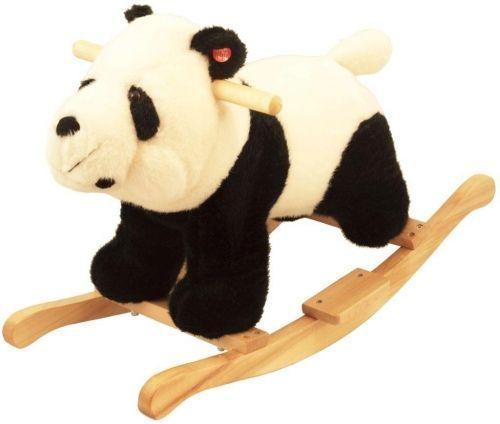 Panda bujana na biegunach