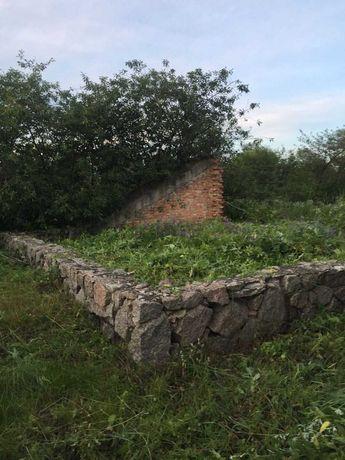 Земельна ділянка під забудову біля ставка 55 км від Києва