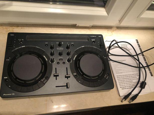 Kontroler Pioneer DJ WeGo4-K - nowy - Warszawa
