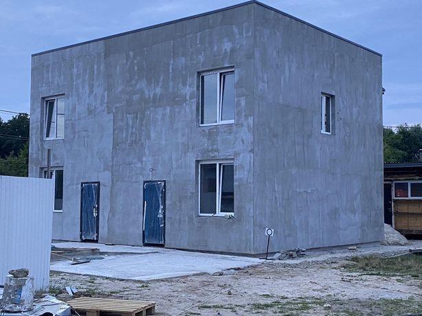 Продажа готового дуплекса 500 метров от Киева