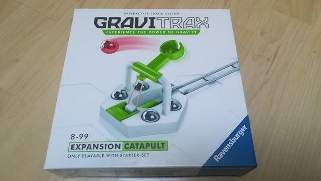 Gravitrax zestaw uzupełniający 275090 wyrzutnia katapulta