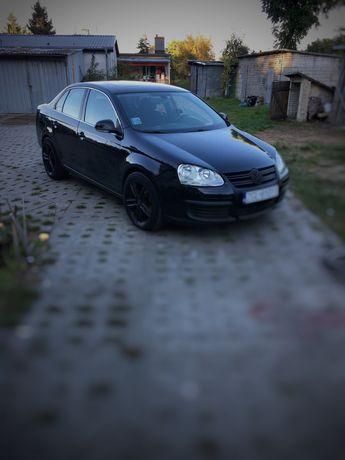 VW Jetta. Drugi właściciel.