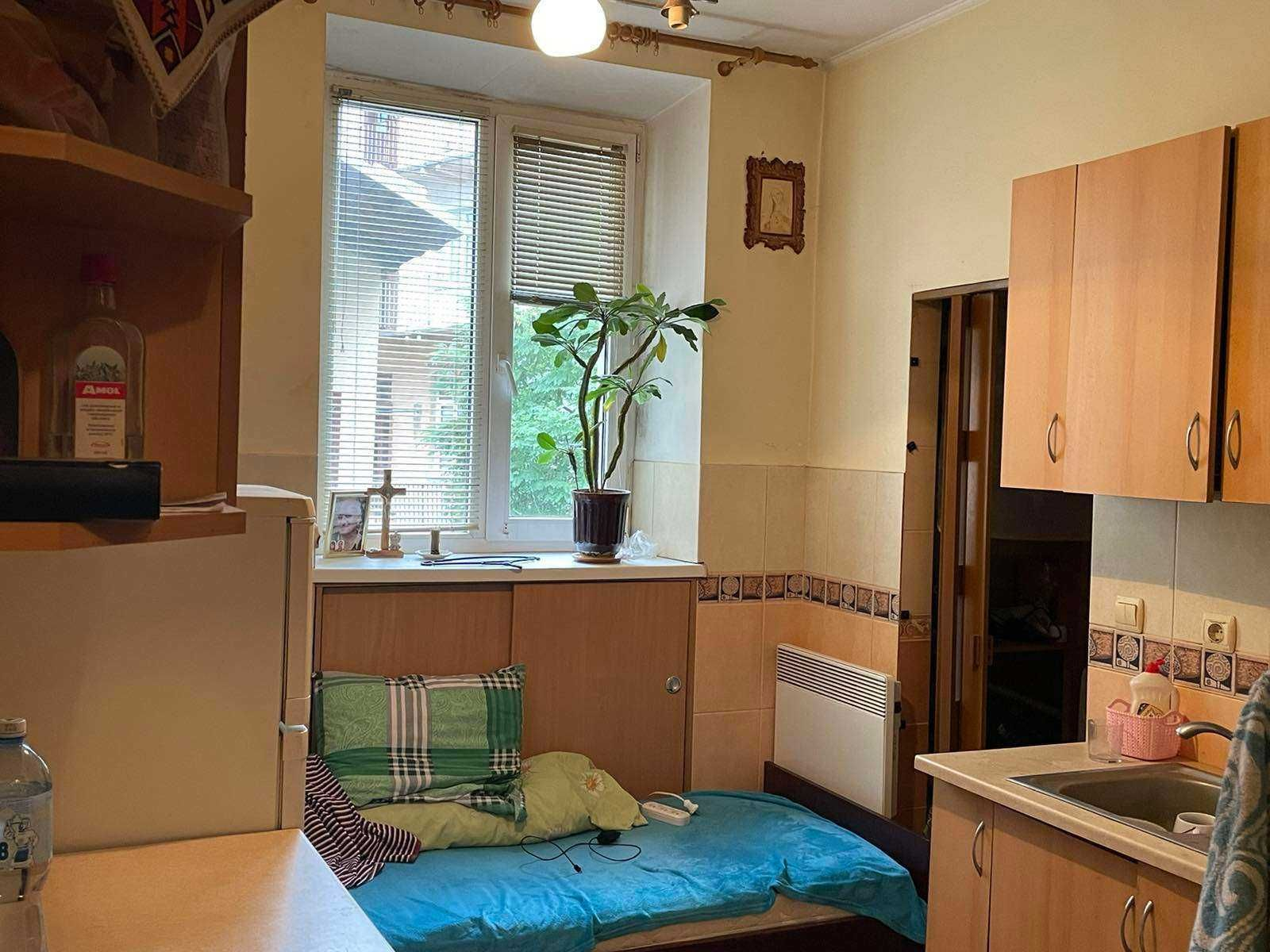 Продаю 1-кімн. квартиру по вул. Туган-Барановського