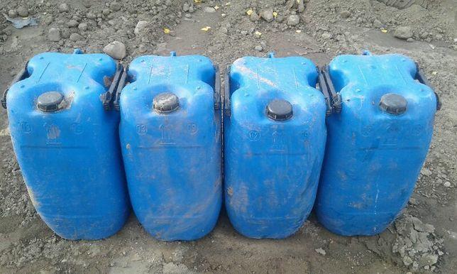 Banki 60 litrowe bańka beczka