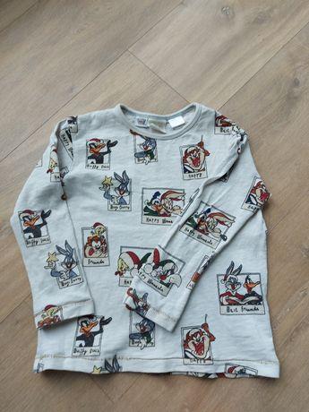 Koszulka Zara rozm. 104