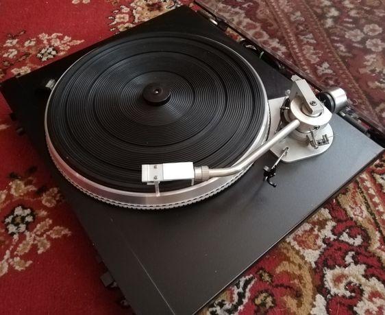 Gramofon Unitra GS.438 Bernard i Radio Taraban DPM 502 Unitra Diora