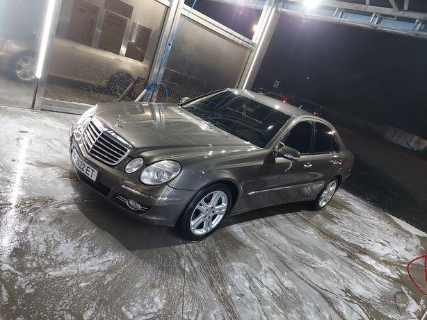 Mercedes w211 avantgarde
