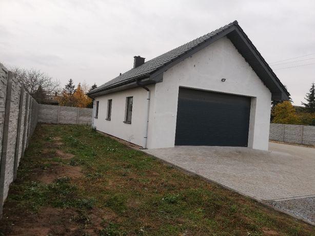 Lokal Usługowy/Dom/Budynek gospodarczy/ z działką 9,45a