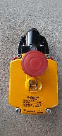 Wyłącznik linkowy BERNSTEIN. Nieużywany. SRM-U1Z/U1Z-LU-300
