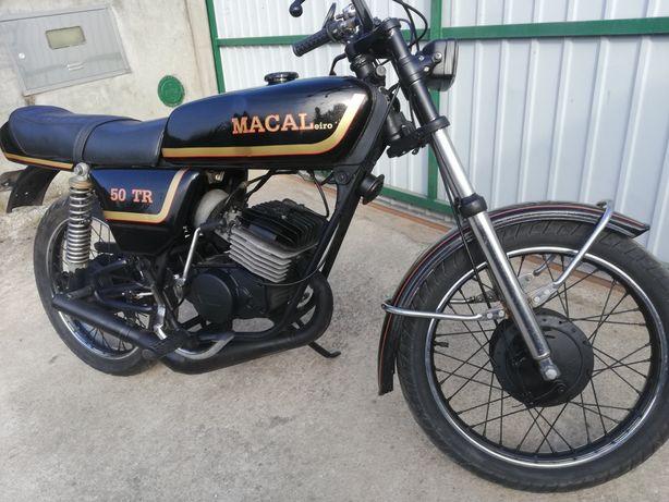 Macal tr50 P6R em muito bom estado