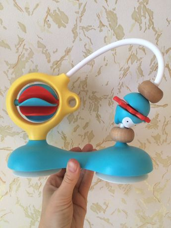 Игрушка на присоске skip hop