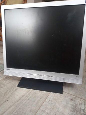 Monitor LCD Benq 17, FP72E, 100 % sprawny