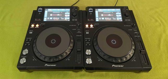 Pioneer XDJ 1000 CDJ 700 350/400/850/1000 DJM mk2 Skup Zamiana