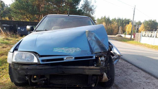 Форд Орион 1990г.