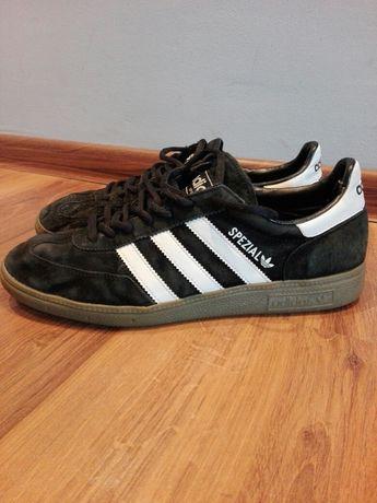 Klasyczne męskie buty sportowe Adidas Spezial rozmiar 42 2/3