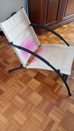 Cadeira de jardim/Espreguiçadeira