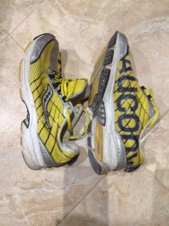 Кроссовки ,марафоне для бега Saucony 43.р
