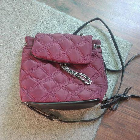 Plecak firmy Zara