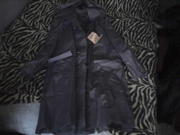 płaszcz Milicyjny MO nieprzemakalny
