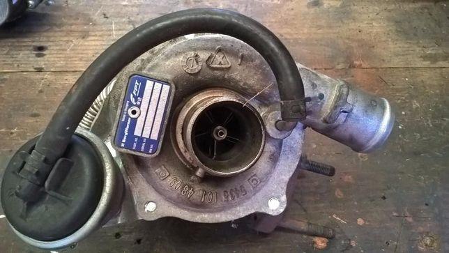 Turbo KP35