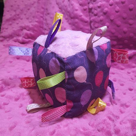 Kostka sensoryczna balony