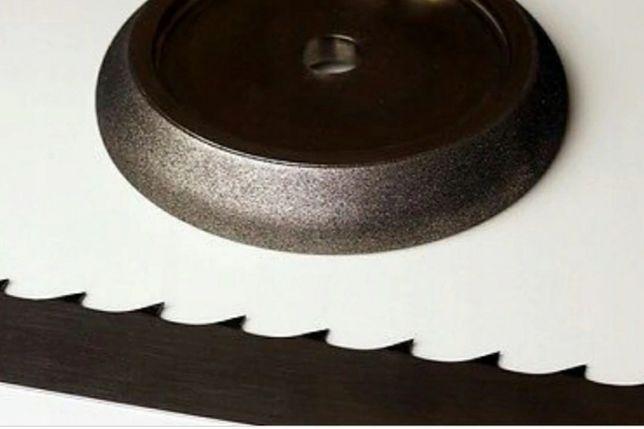 borazon Fi 150x20 10/30 ściernica borazonowa