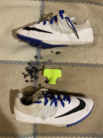 Шиповки Nike zoom rival s8