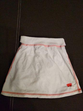 dresowe spódnico-spodnie, za darmo