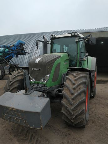Трактор 360л.с. Фенд 936 Fendt Vario
