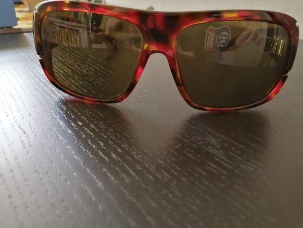 Óculos de sol eléctric