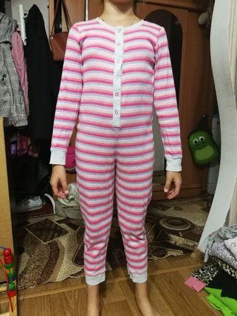 Пижама девочки 9-10лет