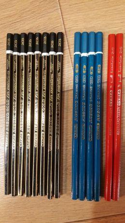 Карандаши коллекционные ASPARA Gold и drawing