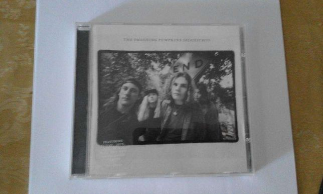 The Smashing Pumpkins - Greatest Hits