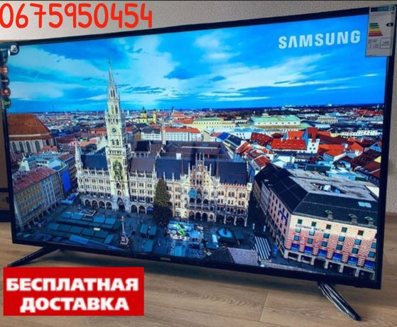 НОВЫЙ Телевизор Samsung Smart TV 42 ANDROID HD,Wi-Fi,YouTube(32,50,55)
