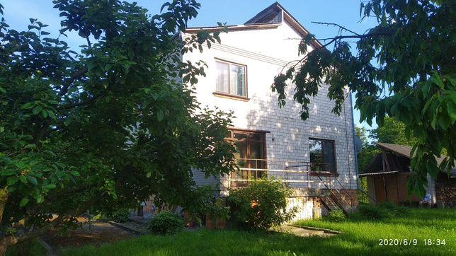 Дом 220м 40соток