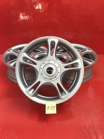 Легкосплавні диски MINI Cooper R18 4x100