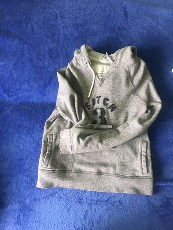 Sprzedam bluzę abercrombie rozmiar L stan bardzo dobry