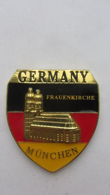 Продам магнит на холодильник Мюнхен Frauenkirche München