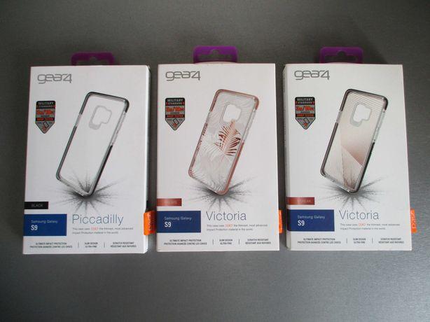 Фирмeнный чехол Geаr4 для Samsung Galaxy s9 G960